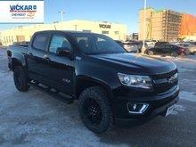 2019 Chevrolet Colorado Z71  - $298.94 B/W