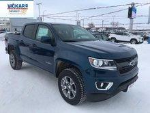 2019 Chevrolet Colorado Z71  - $267.13 B/W