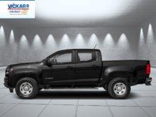 2019 Chevrolet Colorado Z71  - $263.56 B/W