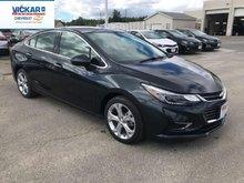 2018 Chevrolet Cruze Premier  - $174.94 B/W