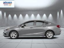 2018 Chevrolet Cruze LT  - Bluetooth -  Heated Seats - $155.25 B/W