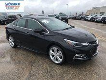 2018 Chevrolet Cruze Premier  - $207.56 B/W