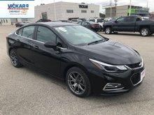 2018 Chevrolet Cruze LT  - $197.70 B/W