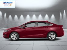 2018 Chevrolet Cruze LT  - Bluetooth -  Heated Seats - $173.17 B/W