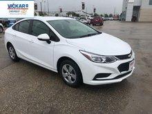 2018 Chevrolet Cruze LS  - $120.87 B/W
