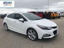 2018 Chevrolet Cruze Premier  - $205.51 B/W
