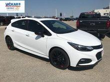 2018 Chevrolet Cruze LT  - $159.64 B/W