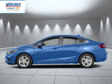 2018 Chevrolet Cruze LT  - $172.82 B/W