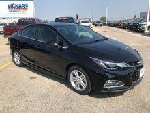 2018 Chevrolet Cruze LT  - $147.96 B/W