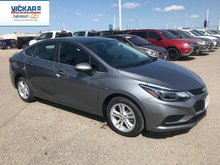 2018 Chevrolet Cruze LT  - $156.82 B/W