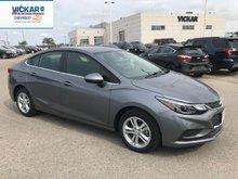 2018 Chevrolet Cruze LT  - $167.06 B/W