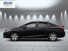 2018 Chevrolet Cruze LS  - $166.94 B/W
