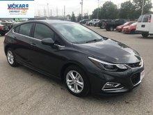 2018 Chevrolet Cruze LT  - $171.16 B/W
