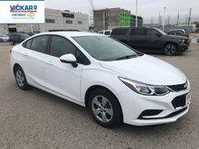 2018 Chevrolet Cruze LS  - $130.26 B/W