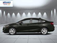 2018 Chevrolet Cruze LT  - $194.52 B/W