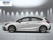 2018 Chevrolet Cruze LT  - $172.20 B/W
