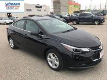 2018 Chevrolet Cruze LT  - $143.67 B/W