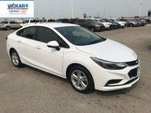 2018 Chevrolet Cruze LT  - $141.01 B/W