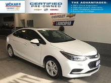2018 Chevrolet Cruze LT  - $137.29 B/W