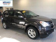 2014 Chevrolet Equinox LS  - Bluetooth -  SiriusXM - $174.79 B/W