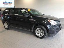 2014 Chevrolet Equinox LS  - Bluetooth -  SiriusXM - $136.80 B/W