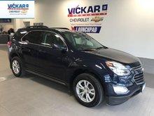 2017 Chevrolet Equinox LT  - $187.78 B/W