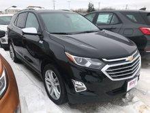 2018 Chevrolet Equinox Premier  - Leather Seats - $256.19 B/W