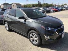 2018 Chevrolet Equinox LT  - Bluetooth -  Heated Seats - $212.96 B/W