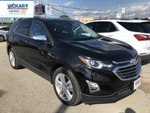 2018 Chevrolet Equinox Premier  - $246.17 B/W