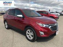 2018 Chevrolet Equinox Premier  - $261.26 B/W