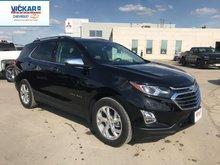 2018 Chevrolet Equinox Premier  - $263.97 B/W