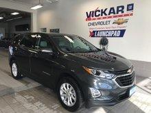 2018 Chevrolet Equinox LT  - $177.68 B/W