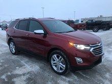 2019 Chevrolet Equinox Premier  - $240.20 B/W