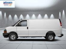 2018 Chevrolet Express Cargo Van WT  - $263.79 B/W