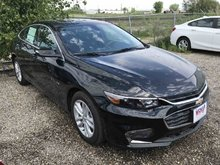 2017 Chevrolet Malibu 1LT  - Bluetooth -  SiriusXM - $194.13 B/W