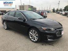 2018 Chevrolet Malibu Premier  - $257.09 B/W