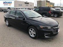 2018 Chevrolet Malibu LS  - $156.82 B/W