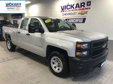 2014 Chevrolet Silverado 1500 - $159.84 B/W