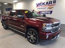 2016 Chevrolet Silverado 1500 High Country  - $359.83 B/W