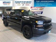 2016 Chevrolet Silverado 1500 - $259.85 B/W