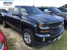 2017 Chevrolet Silverado 1500 LT  - Bluetooth - $264.65 B/W