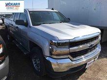 2017 Chevrolet Silverado 1500 LS  - MyLink -  Bluetooth - $240.51 B/W