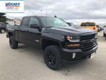2017 Chevrolet Silverado 1500 LT  - $287.06 B/W