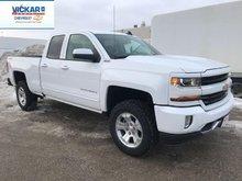 2017 Chevrolet Silverado 1500 LT  - Bluetooth - $294.66 B/W