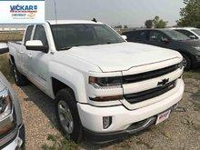 2017 Chevrolet Silverado 1500 LT  - Bluetooth - $265.24 B/W