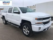 2017 Chevrolet Silverado 1500 LT  - Bluetooth - $300.33 B/W