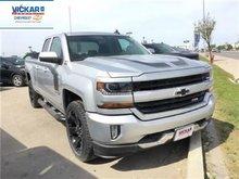 2017 Chevrolet Silverado 1500 LT  - Bluetooth - $308.95 B/W