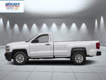 2018 Chevrolet Silverado 1500 - $205.59 B/W
