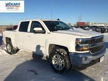 2018 Chevrolet Silverado 1500 LT  - Bluetooth - $283.01 B/W