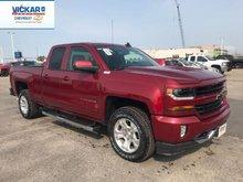 2018 Chevrolet Silverado 1500 LT  - $297.25 B/W